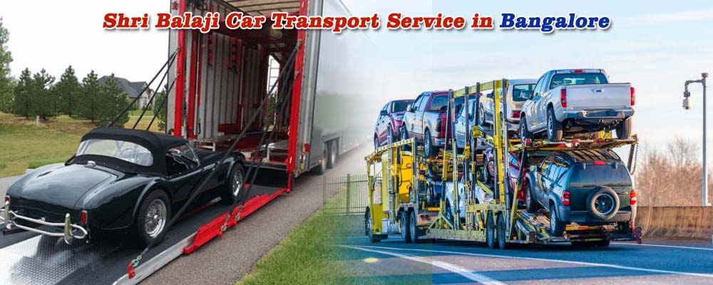 car transport services in banaglore