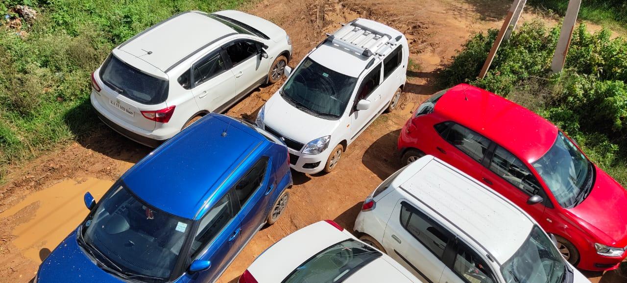 Shri Balaji Car Transport