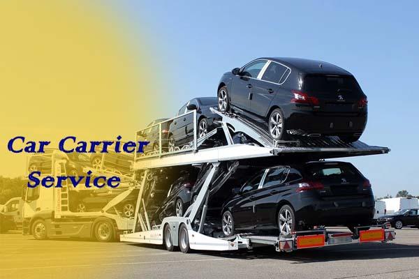 Shree Balaji Car Transport